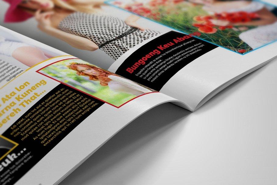 Prettyca Magazines example image 10