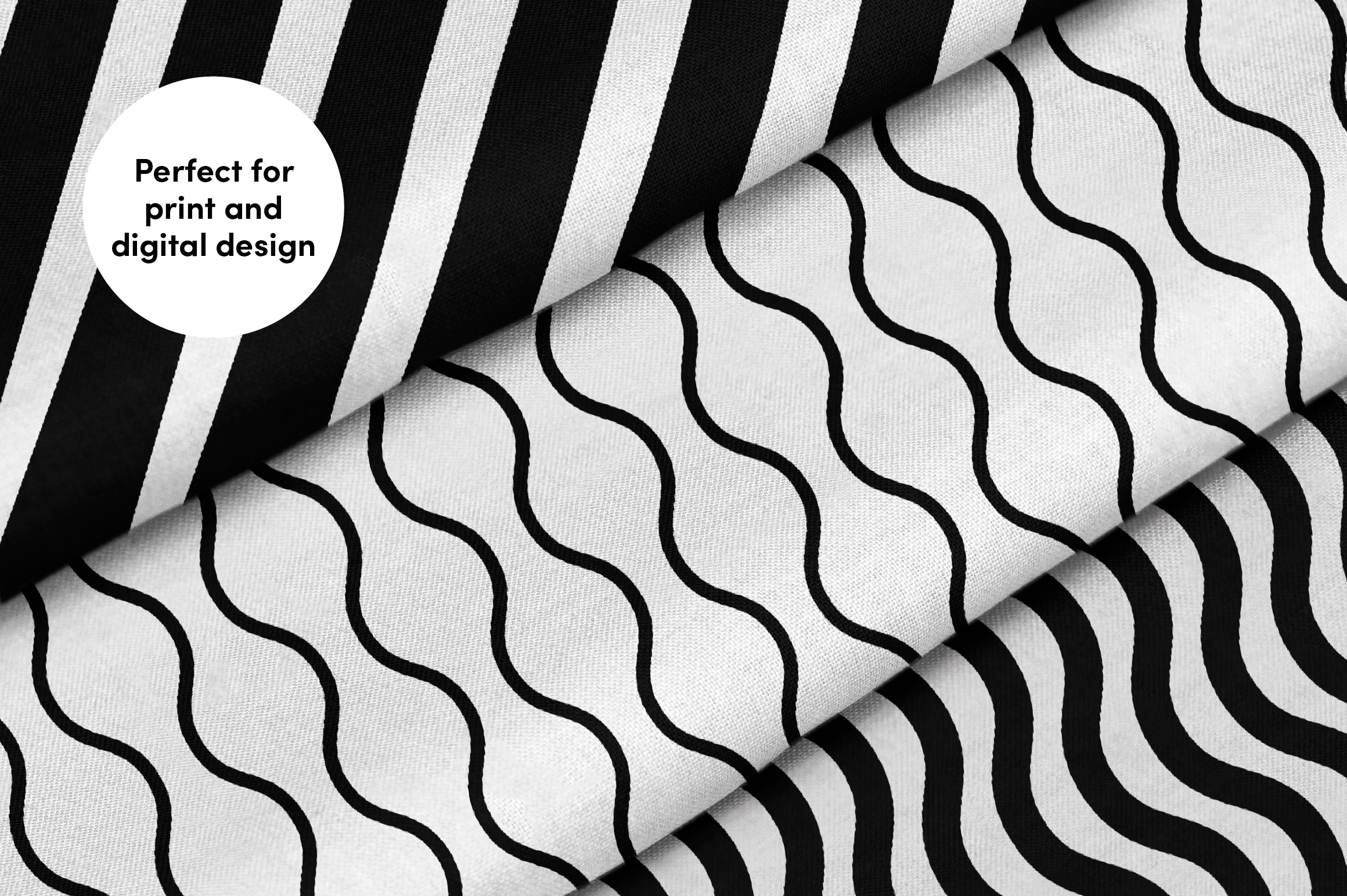 Monochrome Lines example image 8
