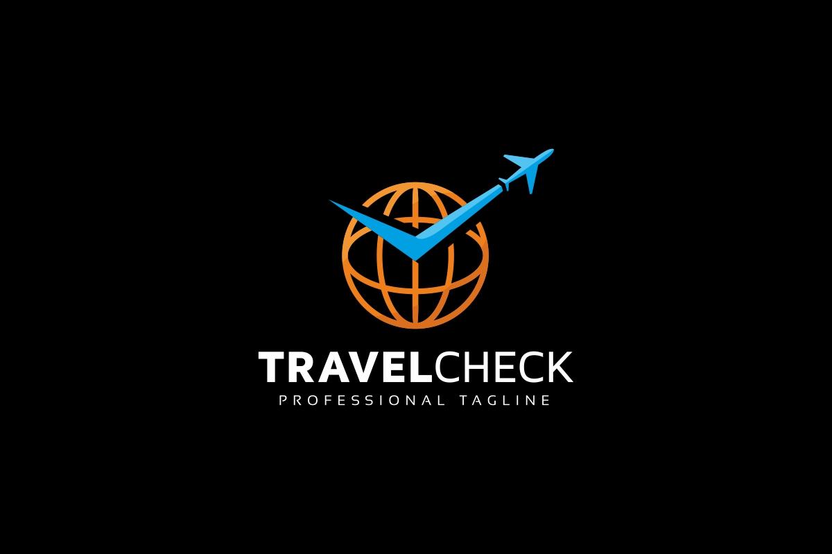 Travel Logo example image 2