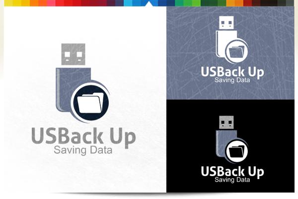 USB Back Up example image 2