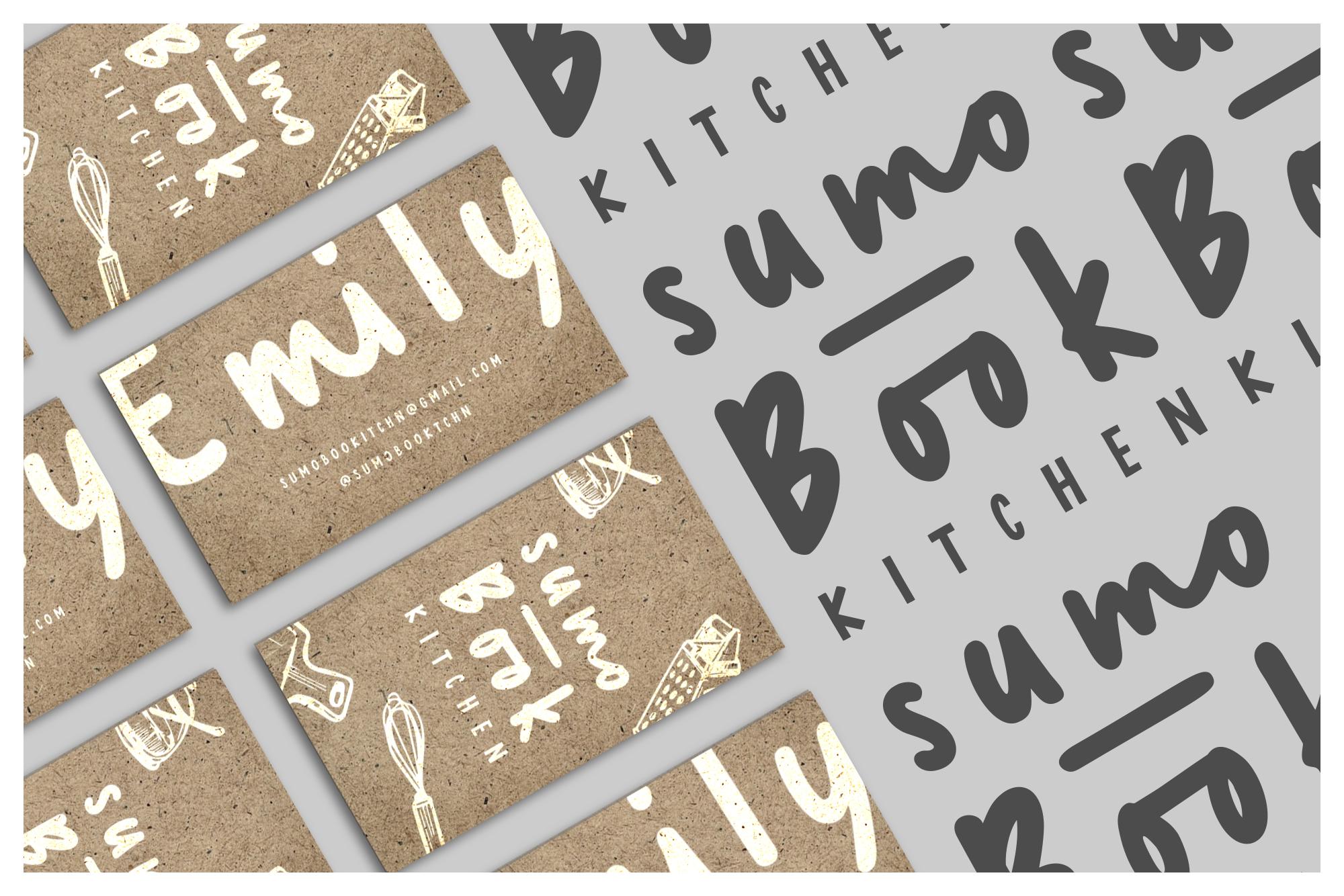 Sumo Book example image 7