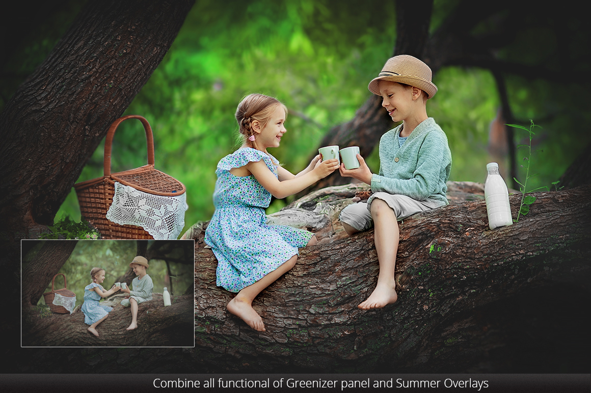 Addons Bundle - All About Summer example image 19