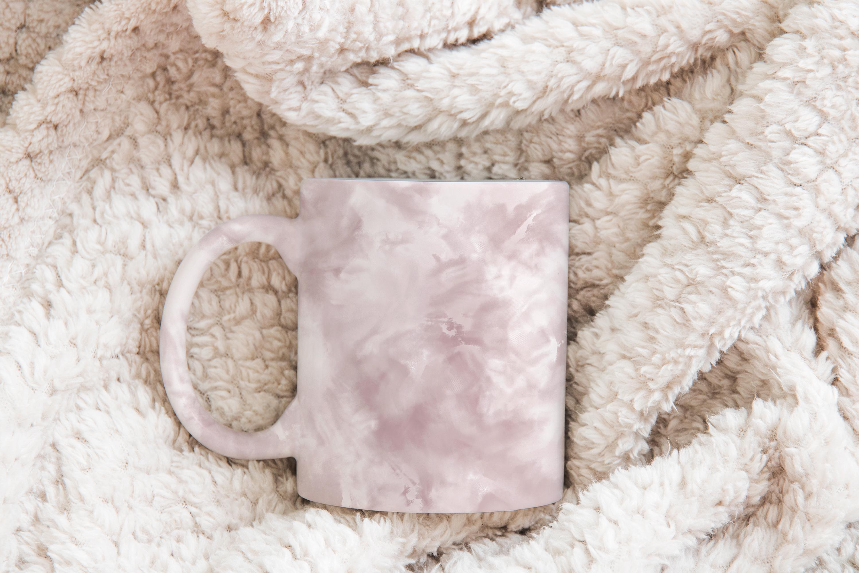 Pastel Painterly Textures - 15 Brushstroke Backgrounds example image 12
