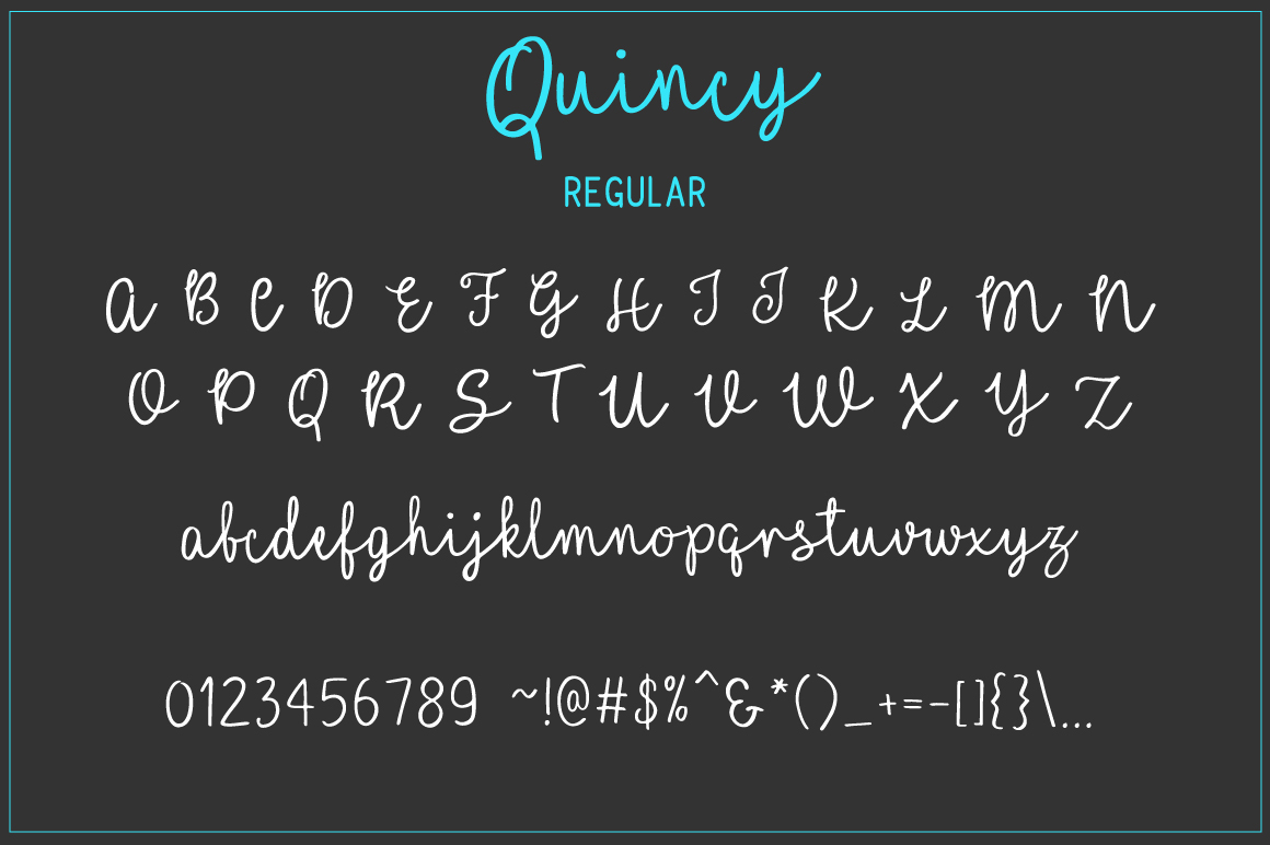 Quincy example image 5