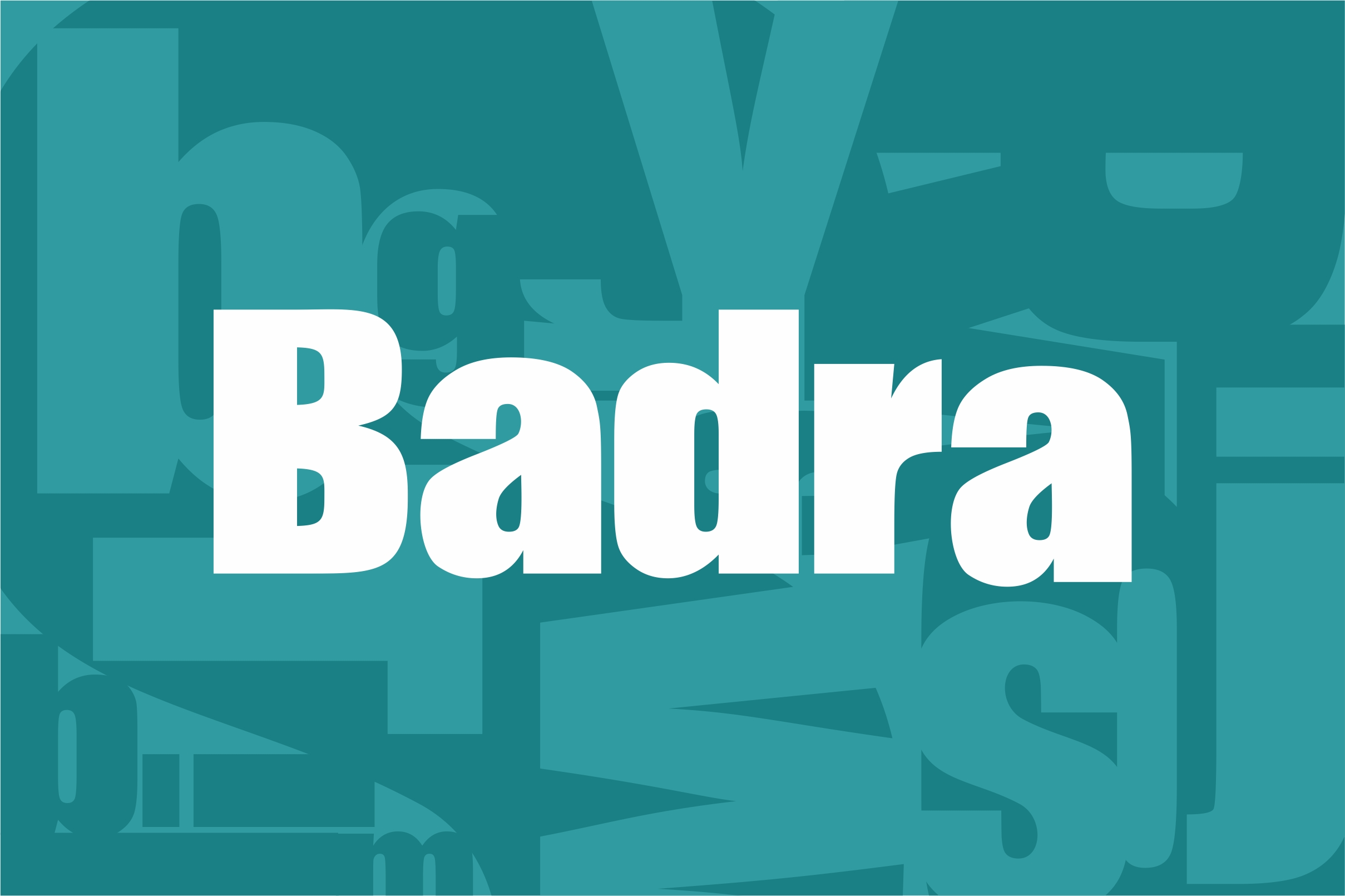 Badra example image 1