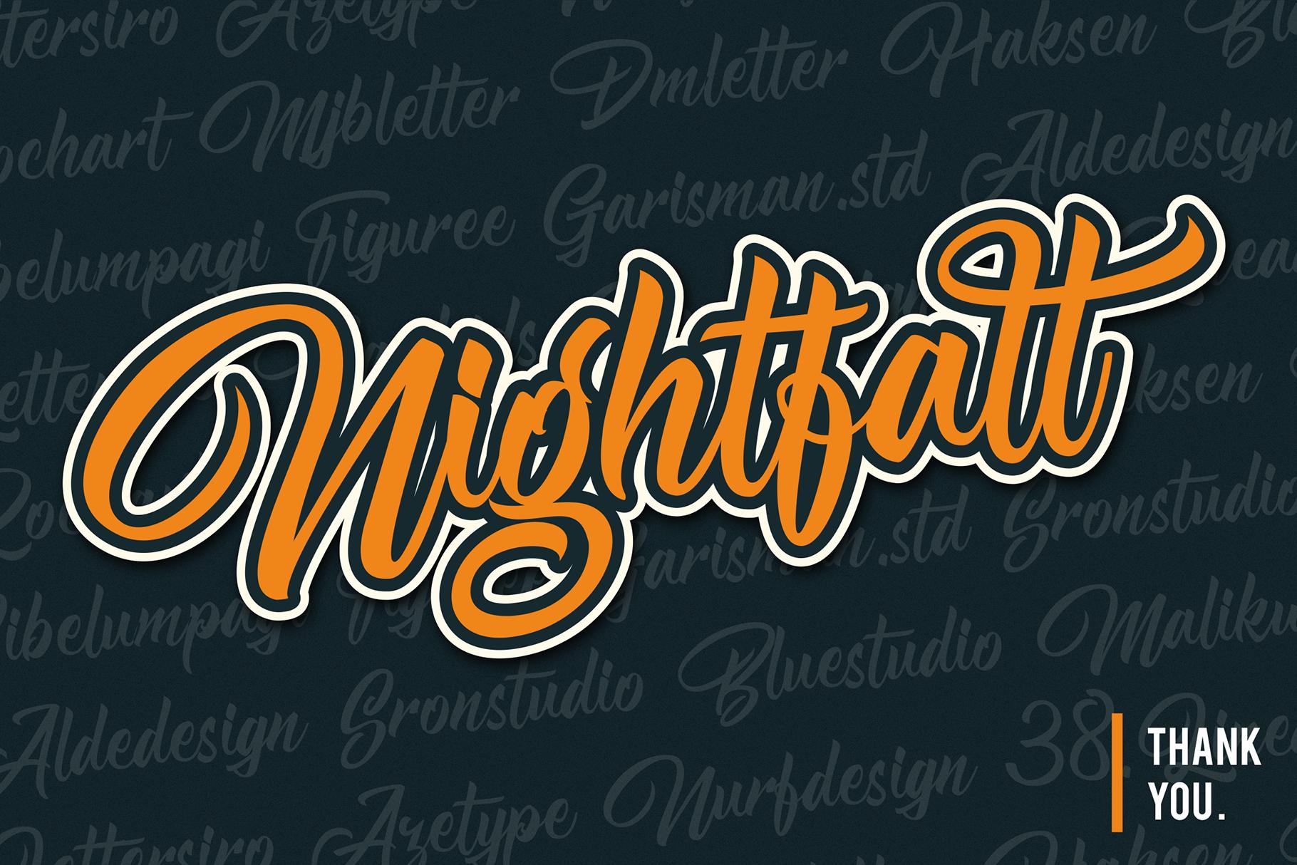 Nightfall Script example image 9