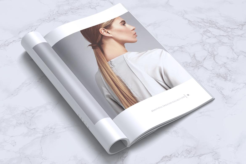 Pakean Minimal Lookbook/Magazine Fashion example image 14