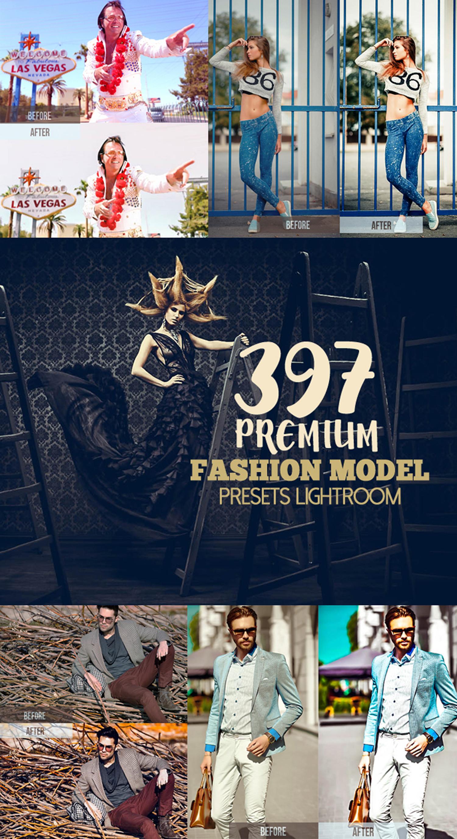 5,900+ Premium Lightroom Presets example image 7