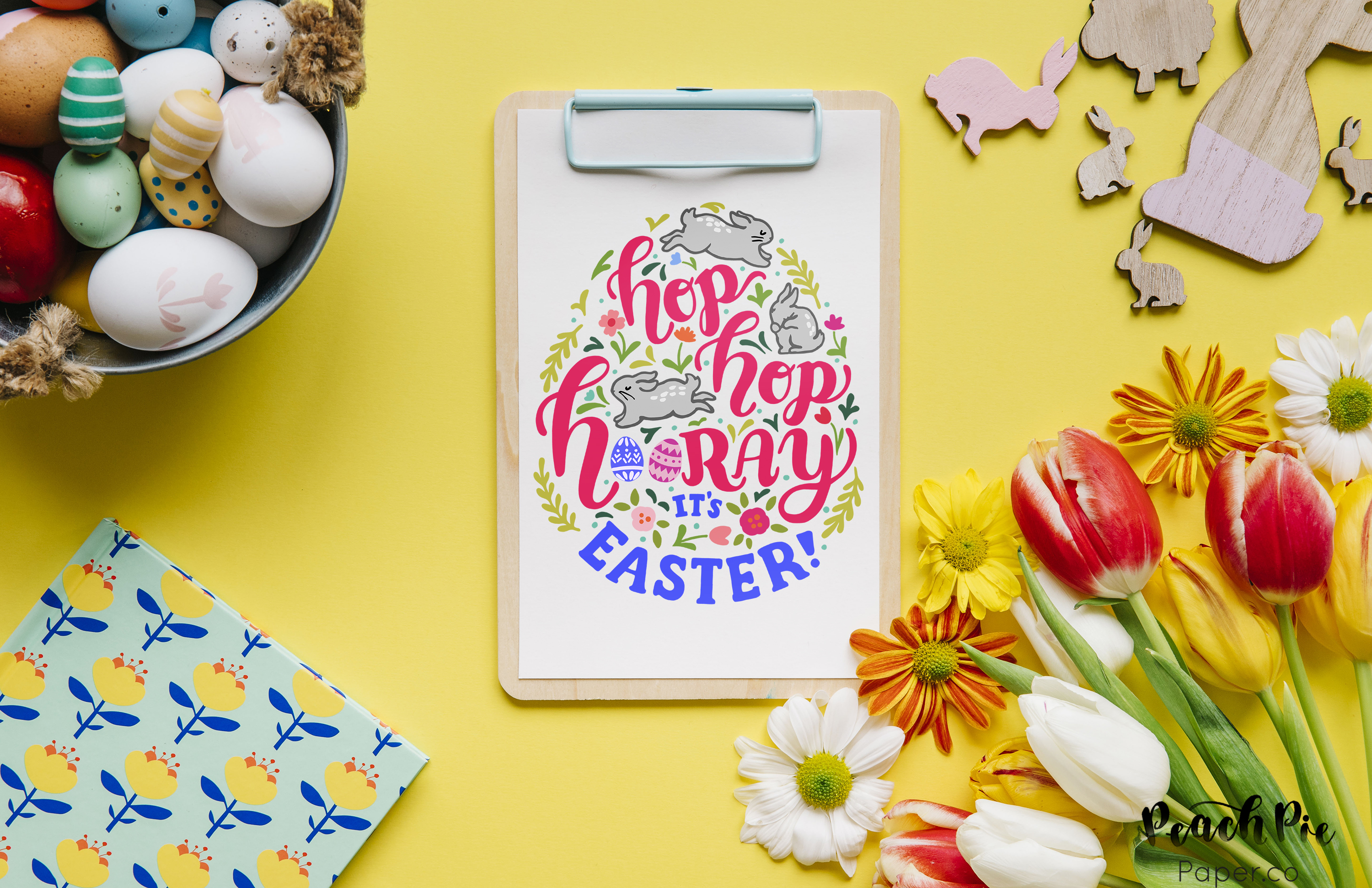 Easter Sign Designs example image 5