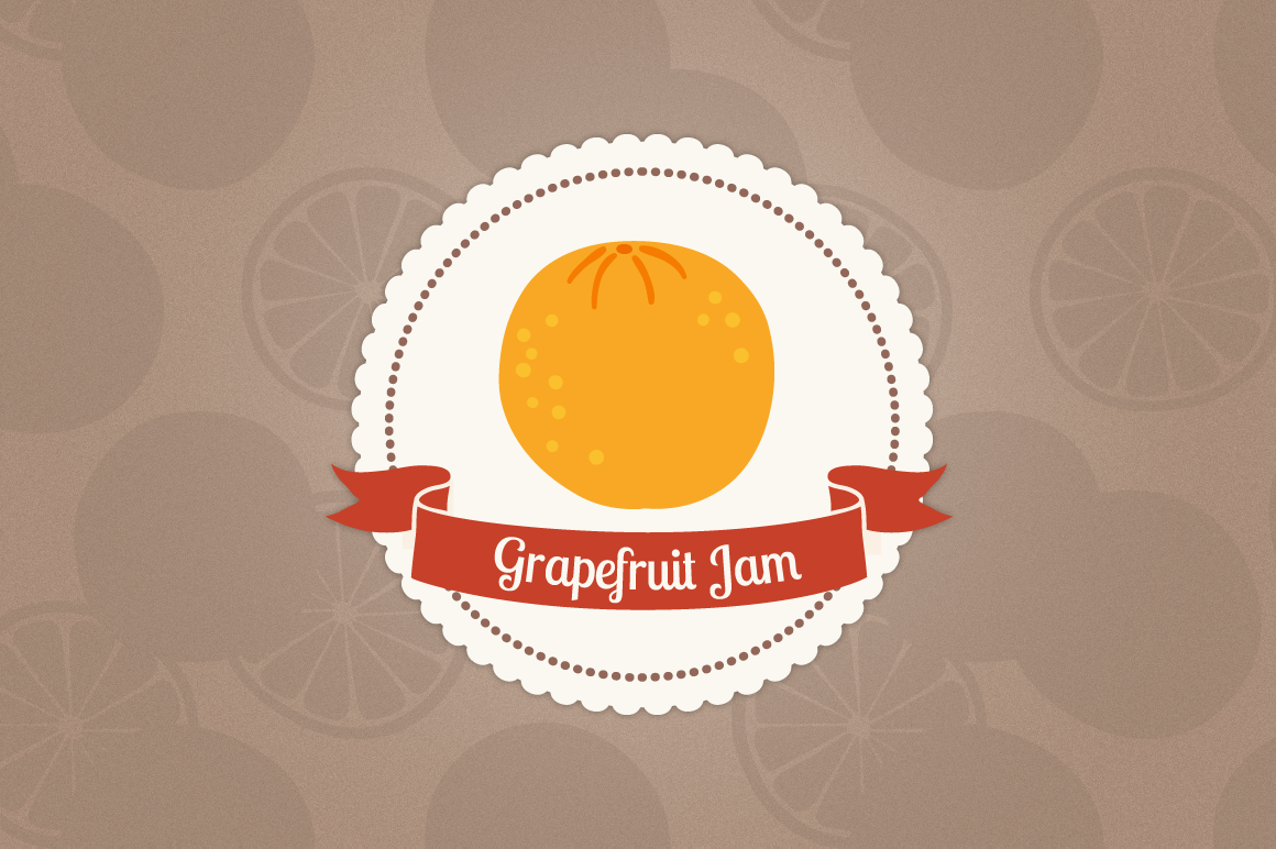 Grapefruit Jam example image 3