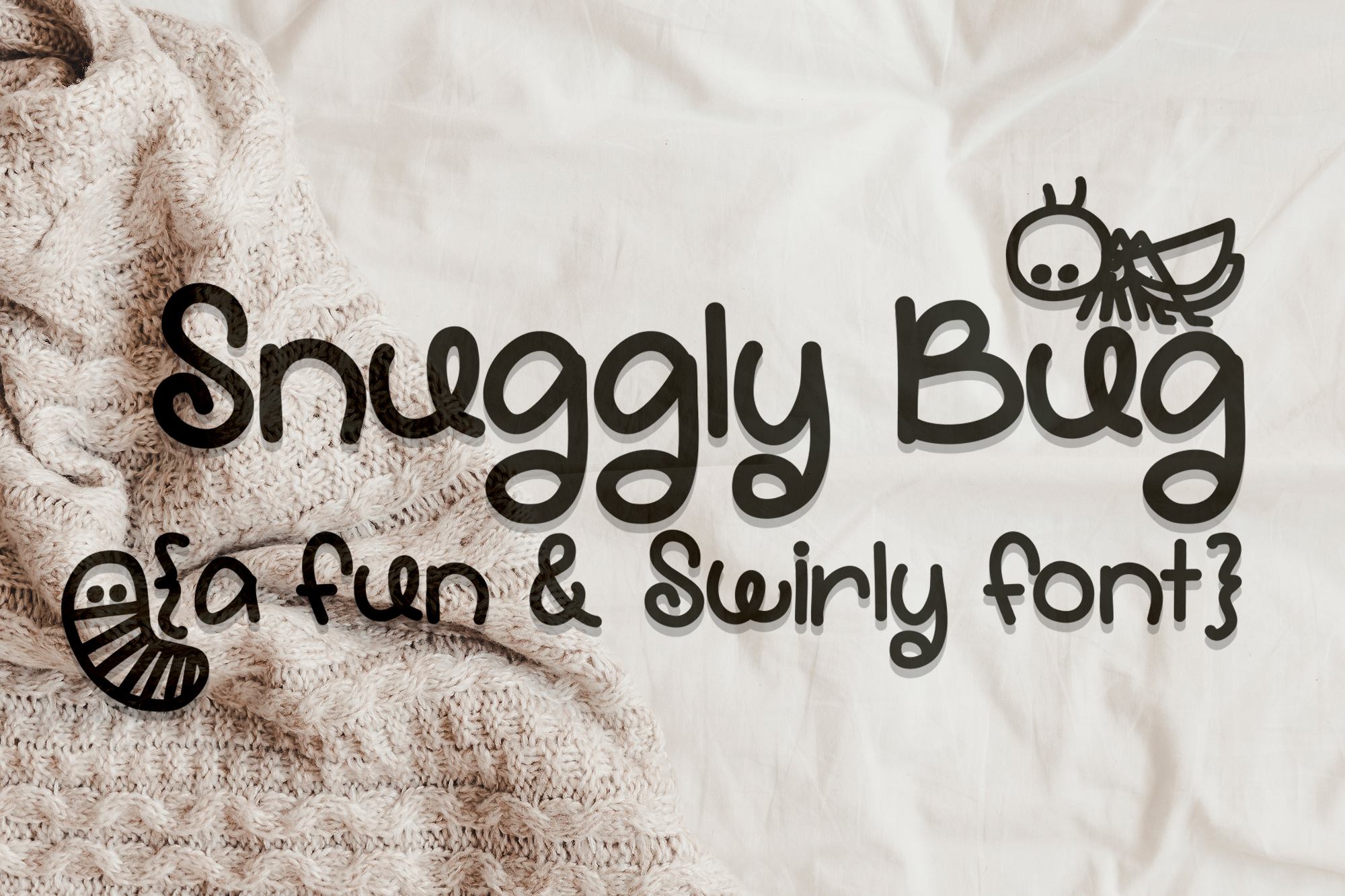 Snuggly Bug example image 1
