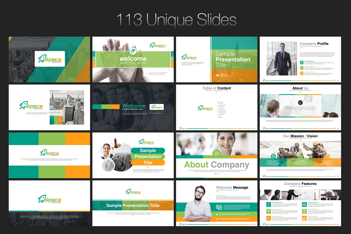 Startup Business PowerPoint example image 2