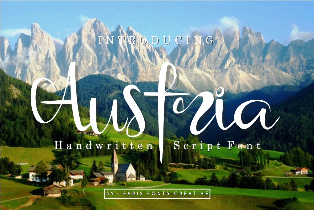 Austria example image 1