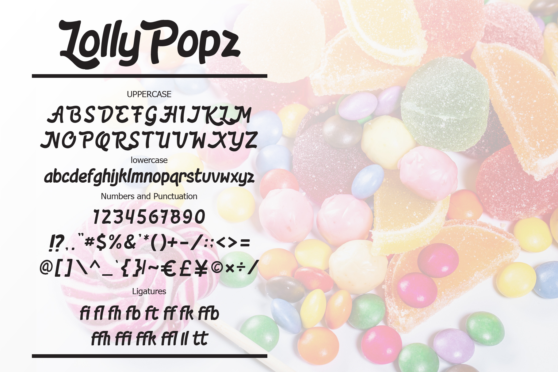 Lolly Popz example image 2