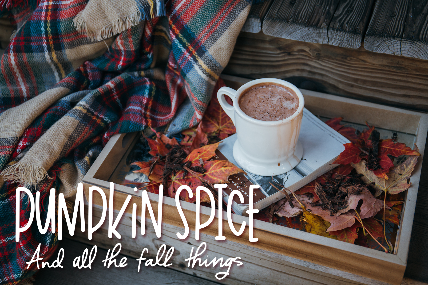 Fall Phrases Symbols Font example image 6