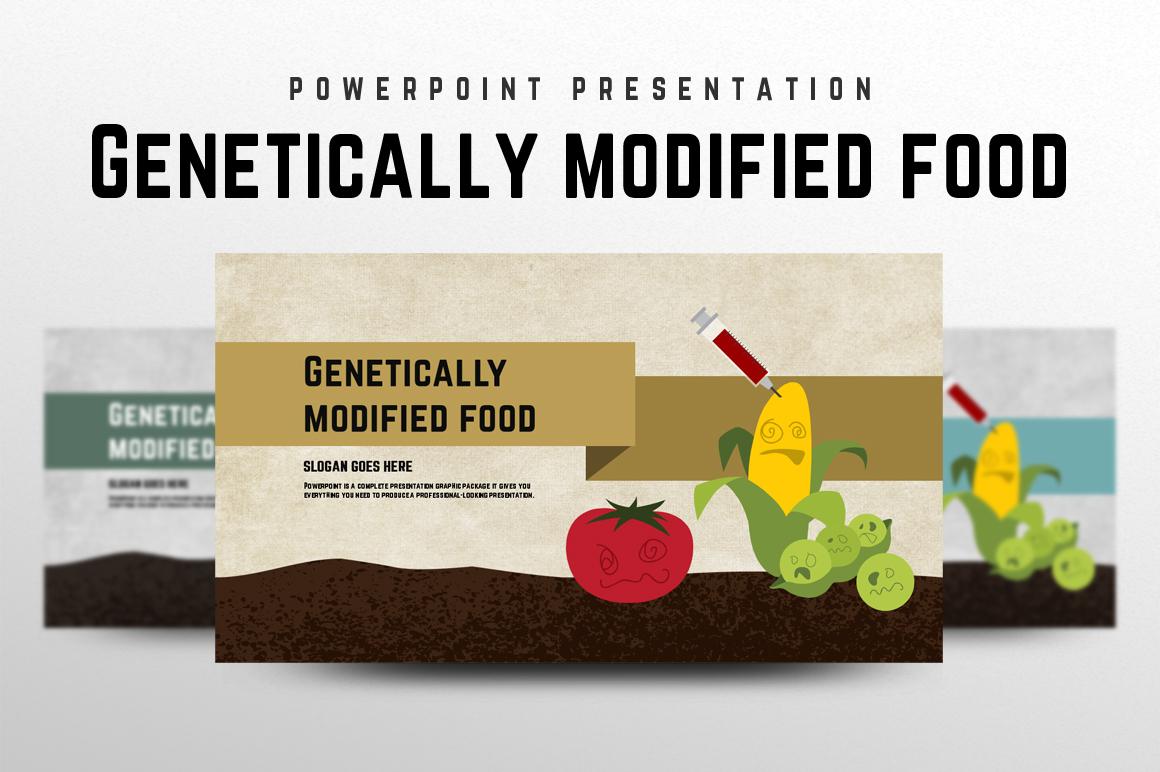 GMO PPT example image 1
