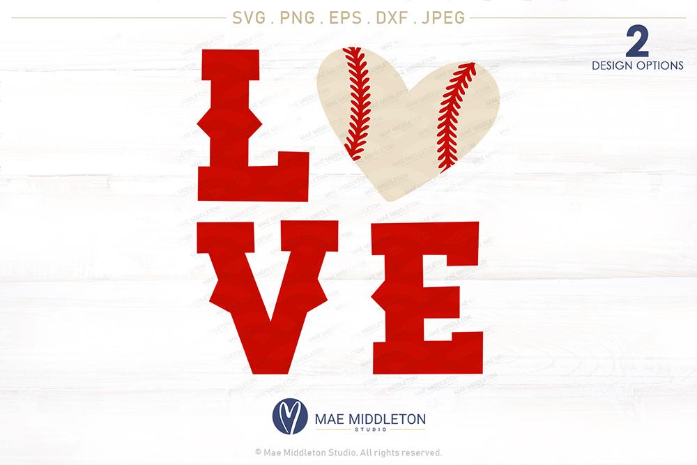 Baseball LOVE, Baseball Mom, Baseball Dad example image 7