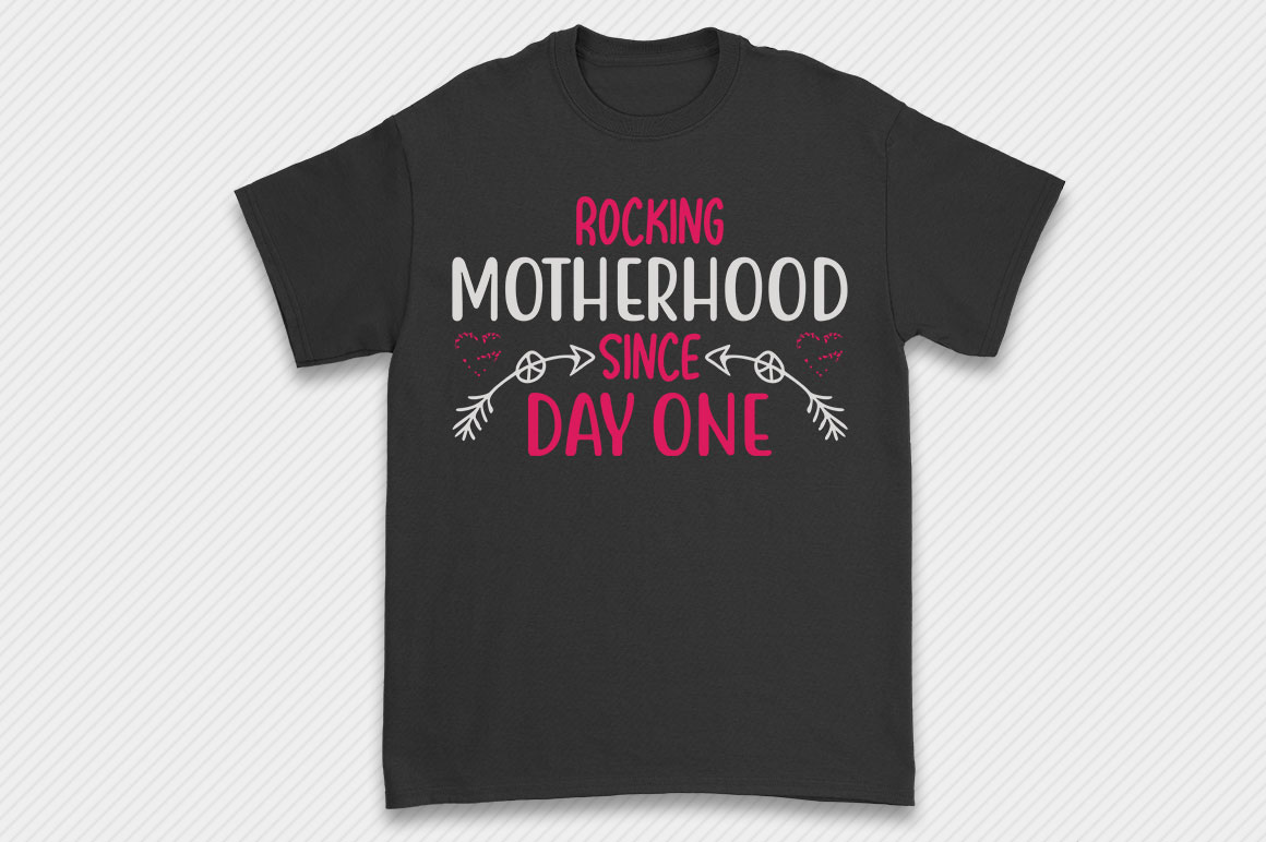 100 Mom Tshirt Design Mega Collection example image 12