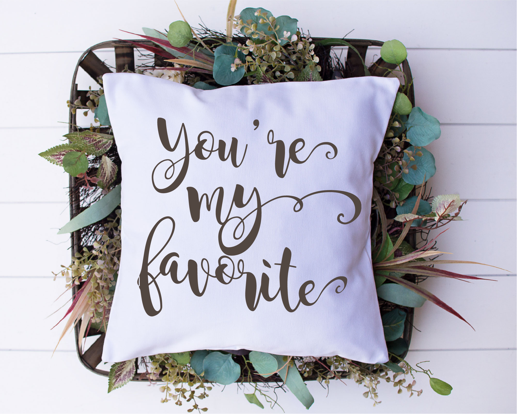 You Are My Favorite SVG, Wedding, Love, Sublimation example image 2