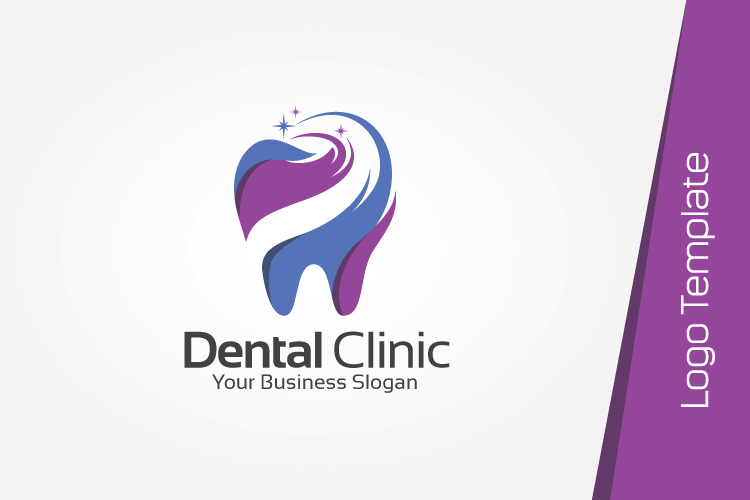 Dental Clinic Logo Template example image 2