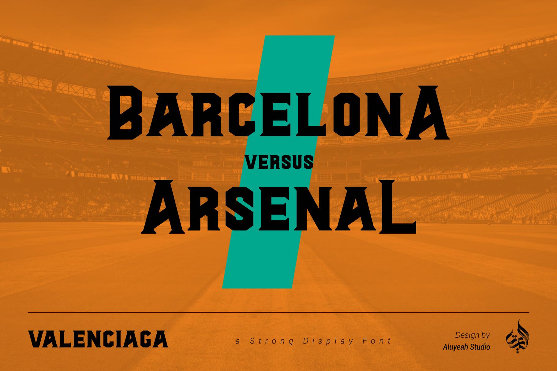 Al Valenciaga example image 9