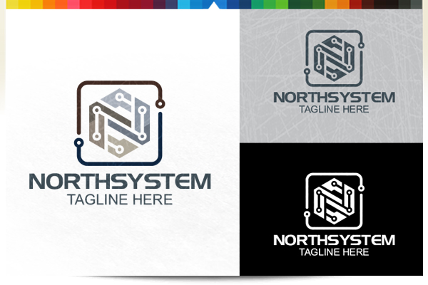North System example image 1
