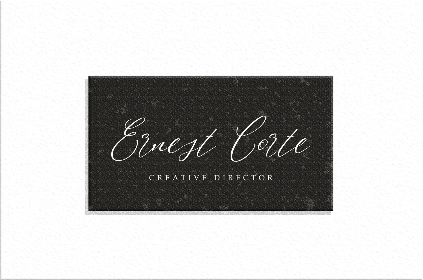 Anna Maria - Handlettered font example image 5