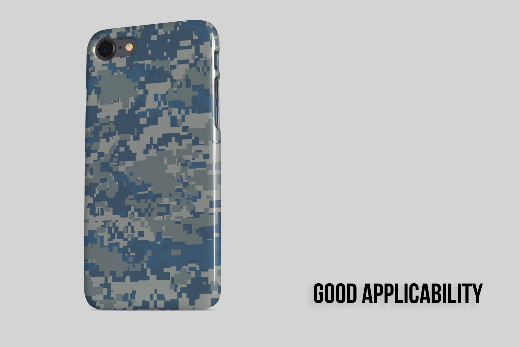 10 Pixel Camouflage Patterns example image 3
