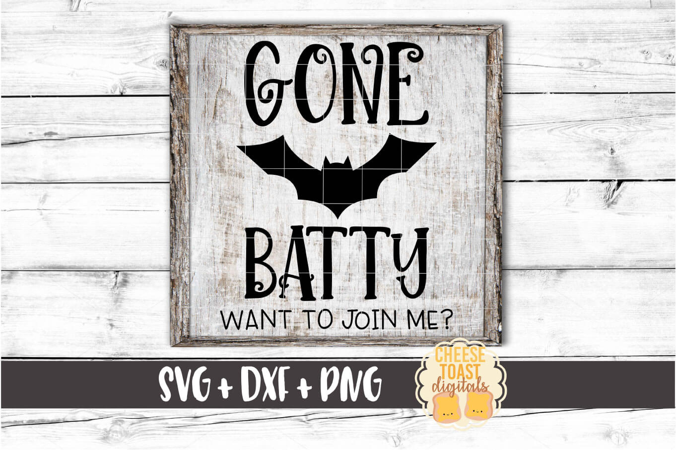 Halloween Sign Bundle Vol 2 - Fall SVG PNG DXF Cut Files example image 5