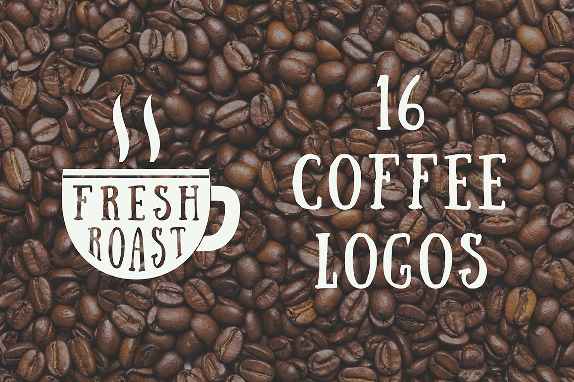 16 coffee emblems example image 1