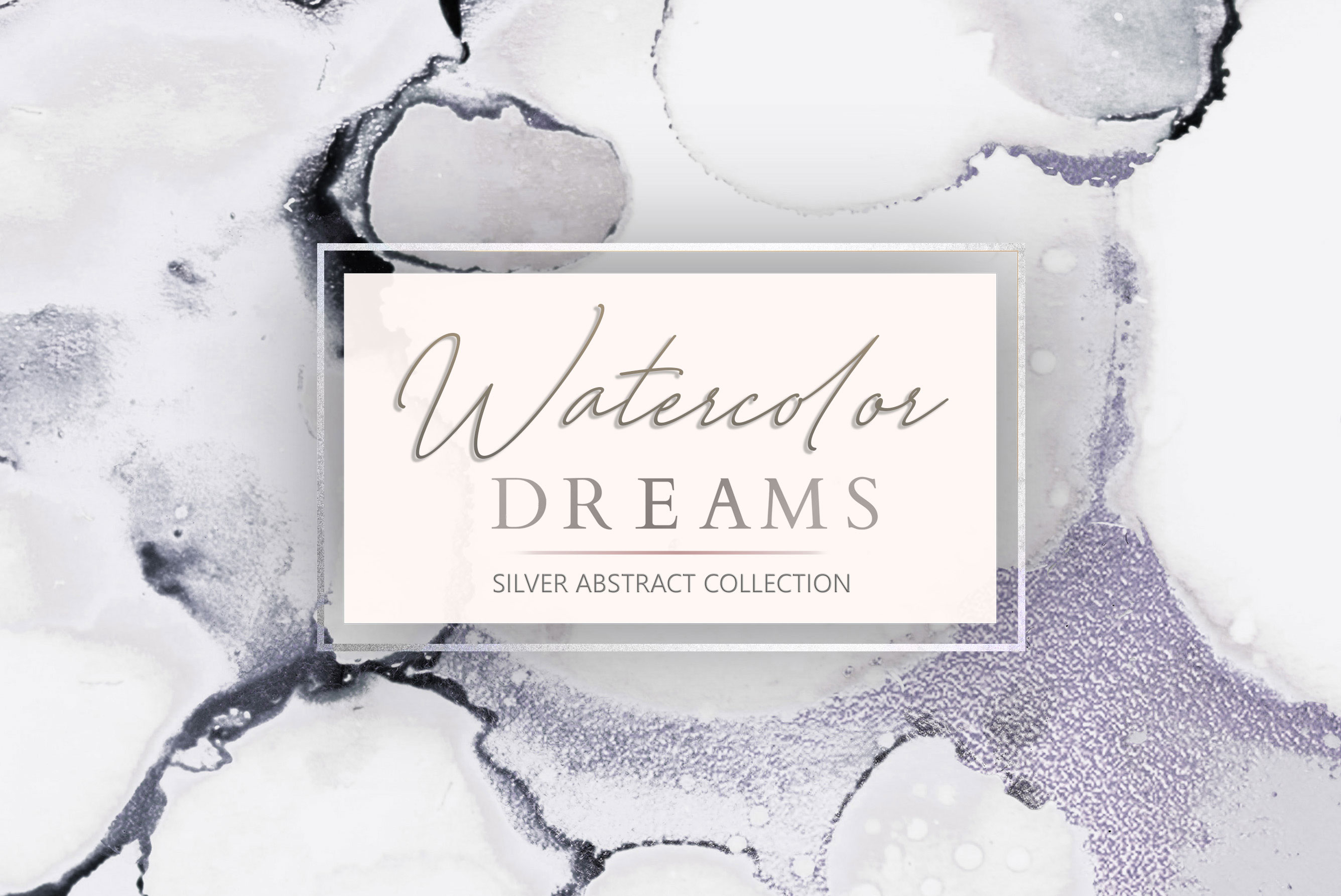 Gold Watercolor and Foil Textures BUNDLE example image 11