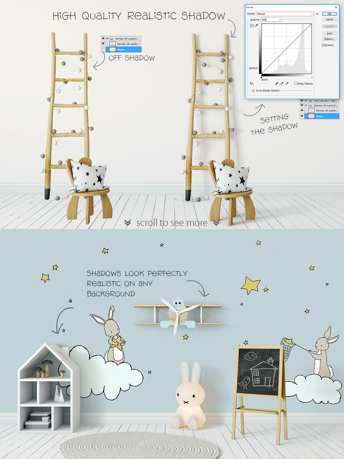 KIDS interior creator example image 3
