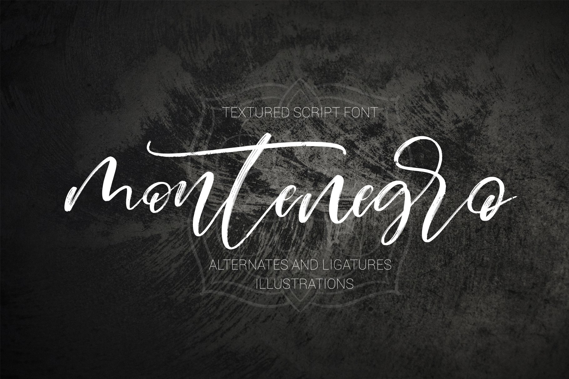 Font Bundle.Fonts & Extras example image 6