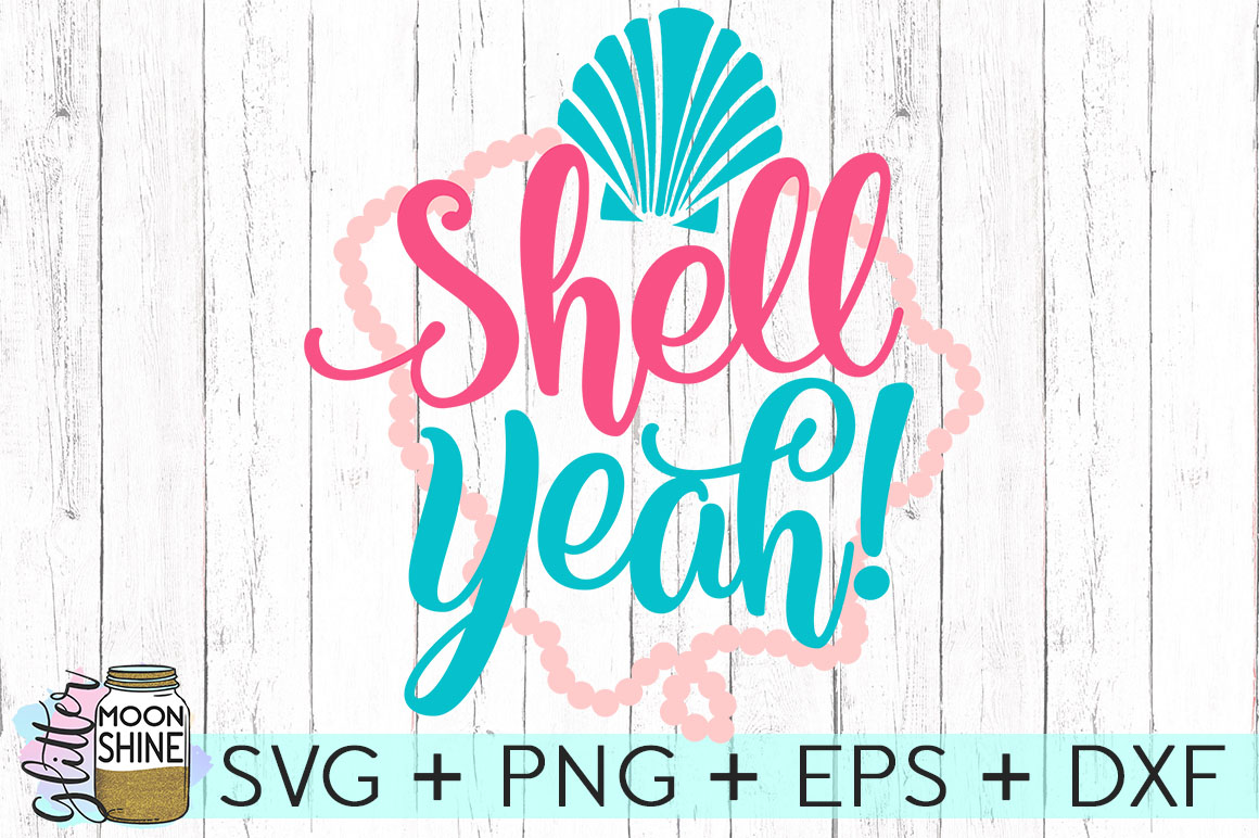 Big Mermaid Bundle of 14 SVG DXF PNG EPS Cutting Files example image 13