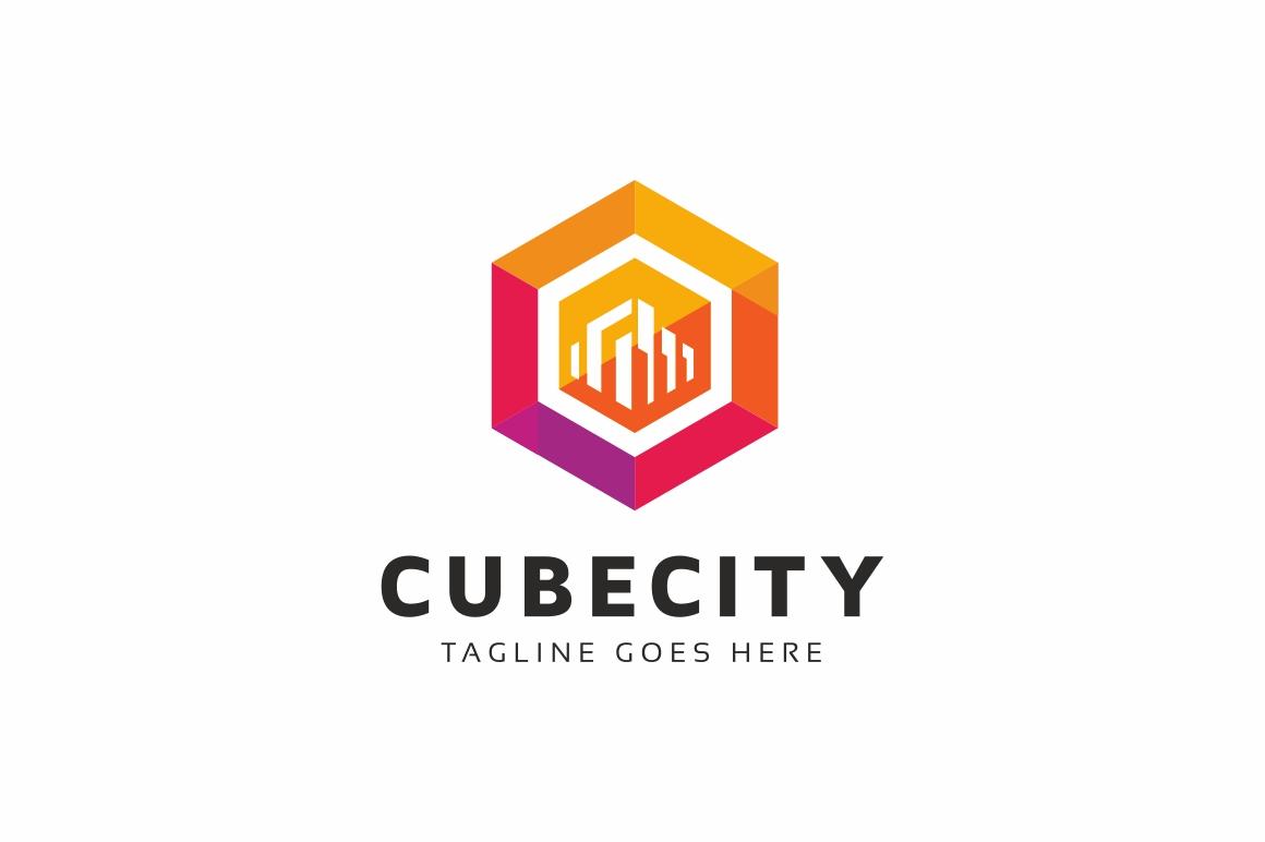 City Logo example image 1