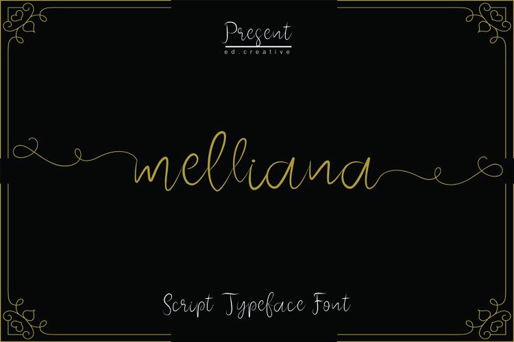 melliana example image 1