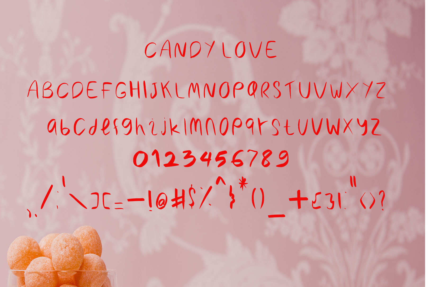 CANDY LOVE example image 4
