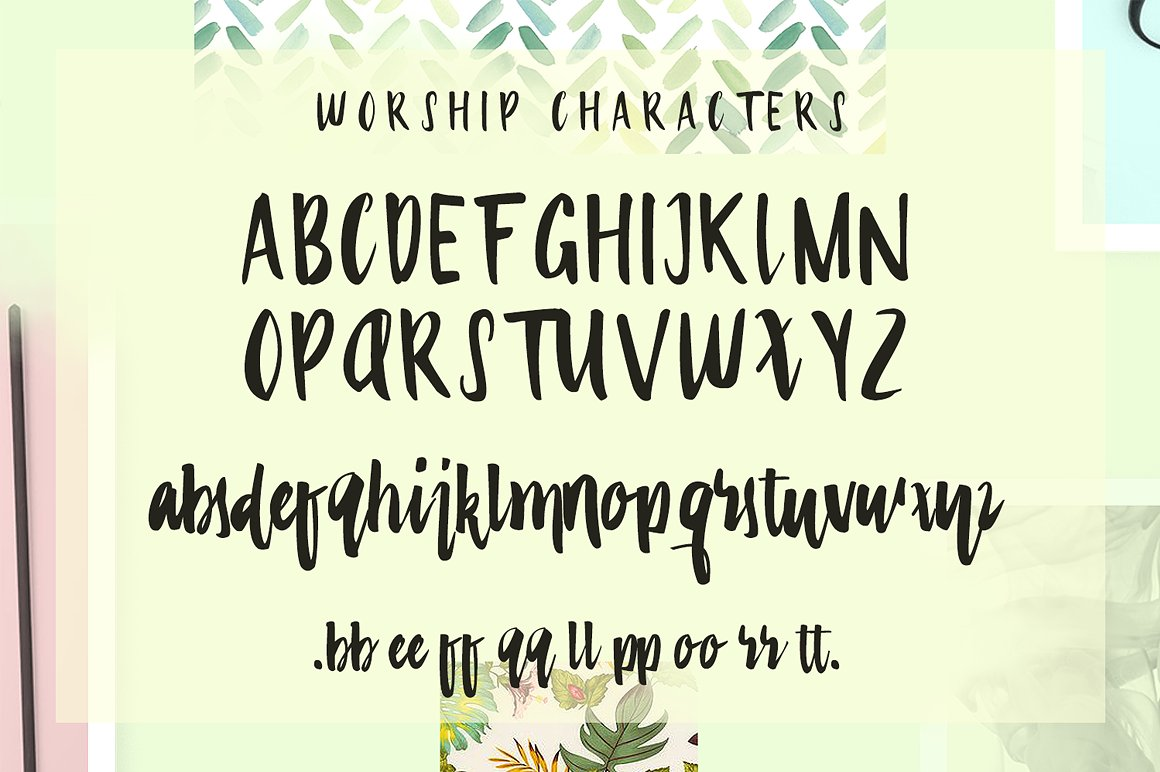 Worship example image 2