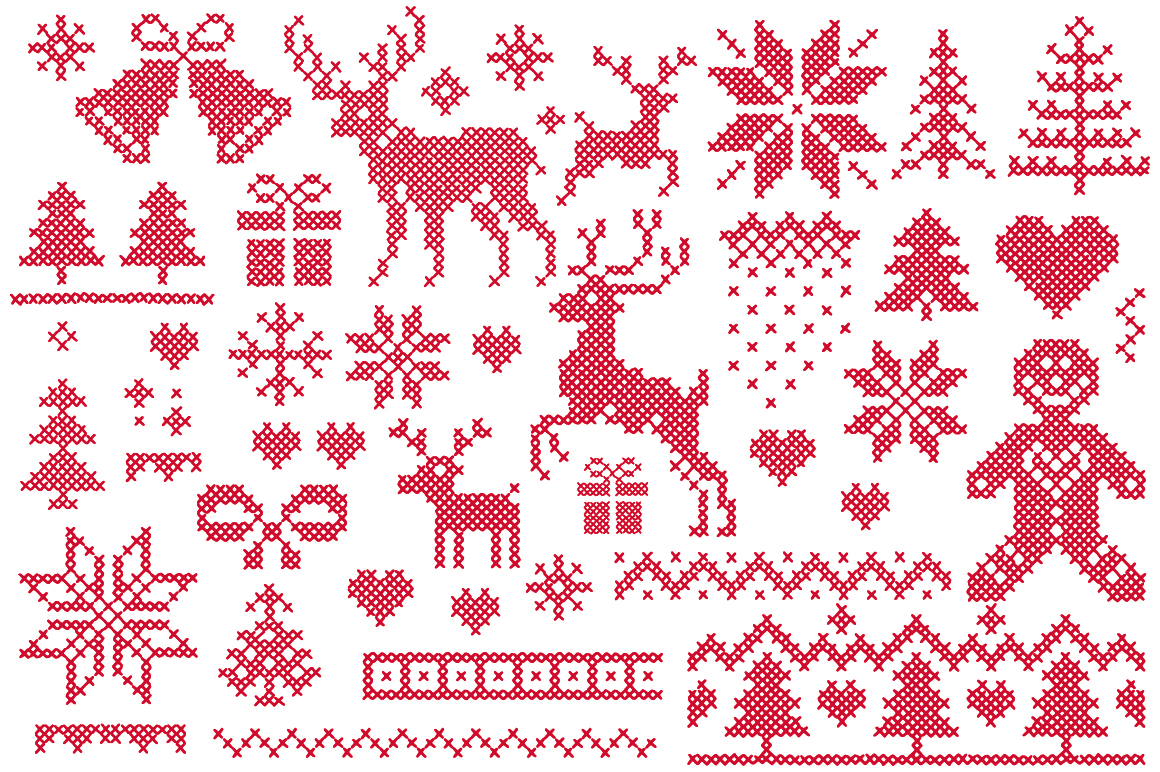 Sweater Font + BONUS example image 11