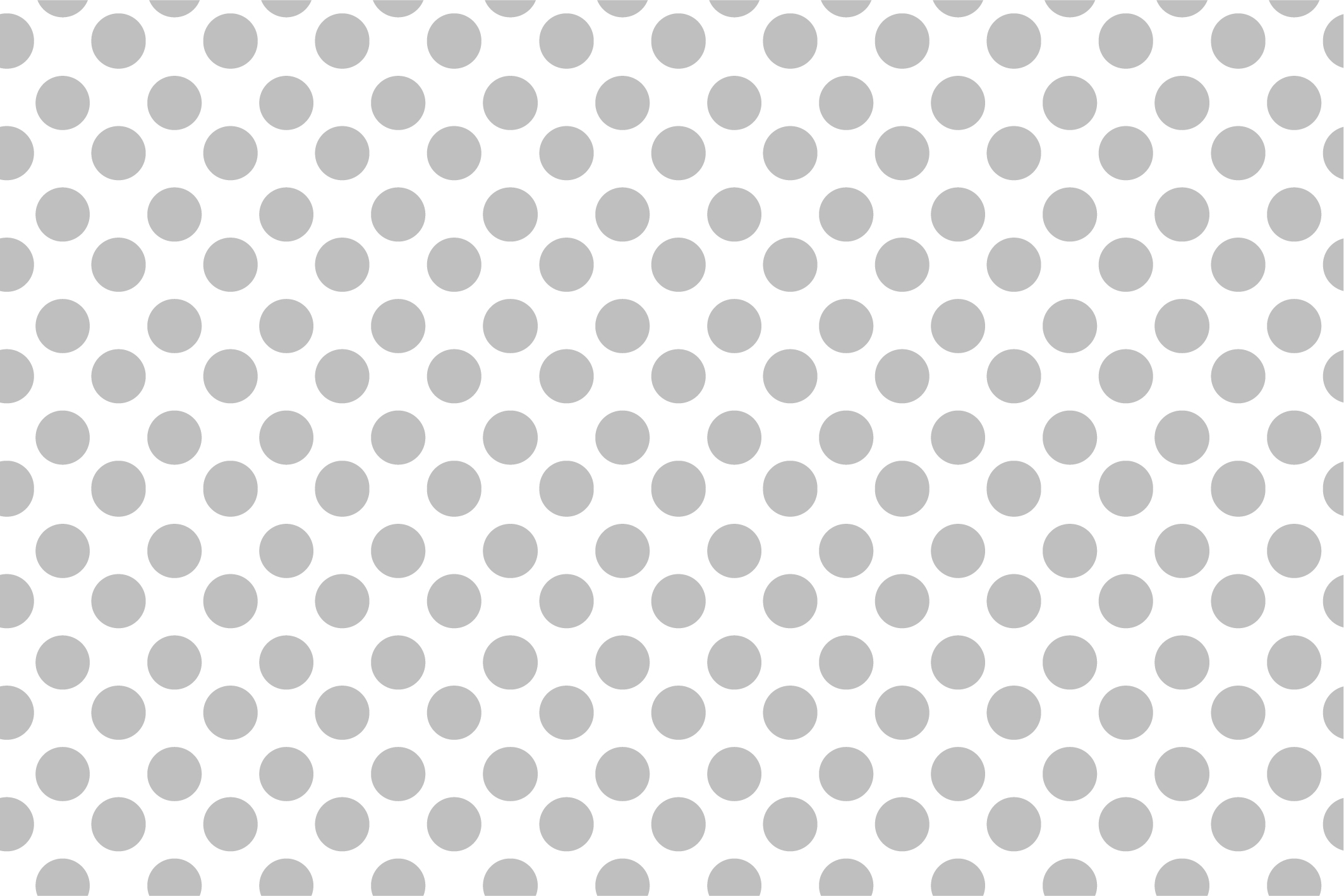Set of dotted seamless patterns. example image 13