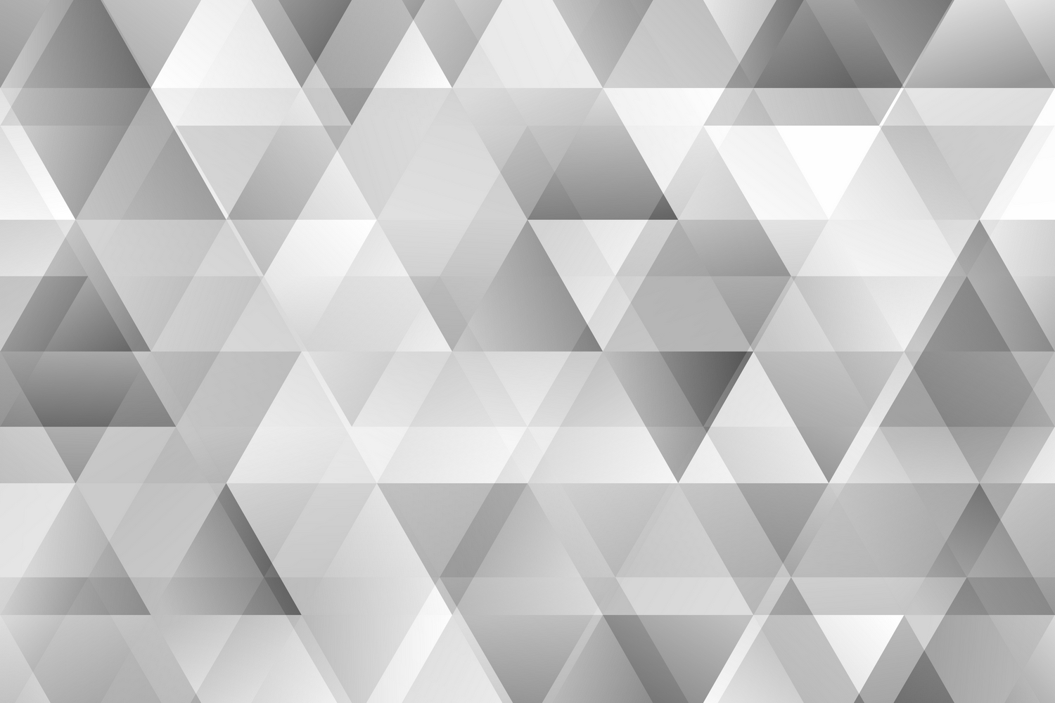 24 Gradient Polygon Backgrounds AI, EPS, JPG 5000x5000 example image 4