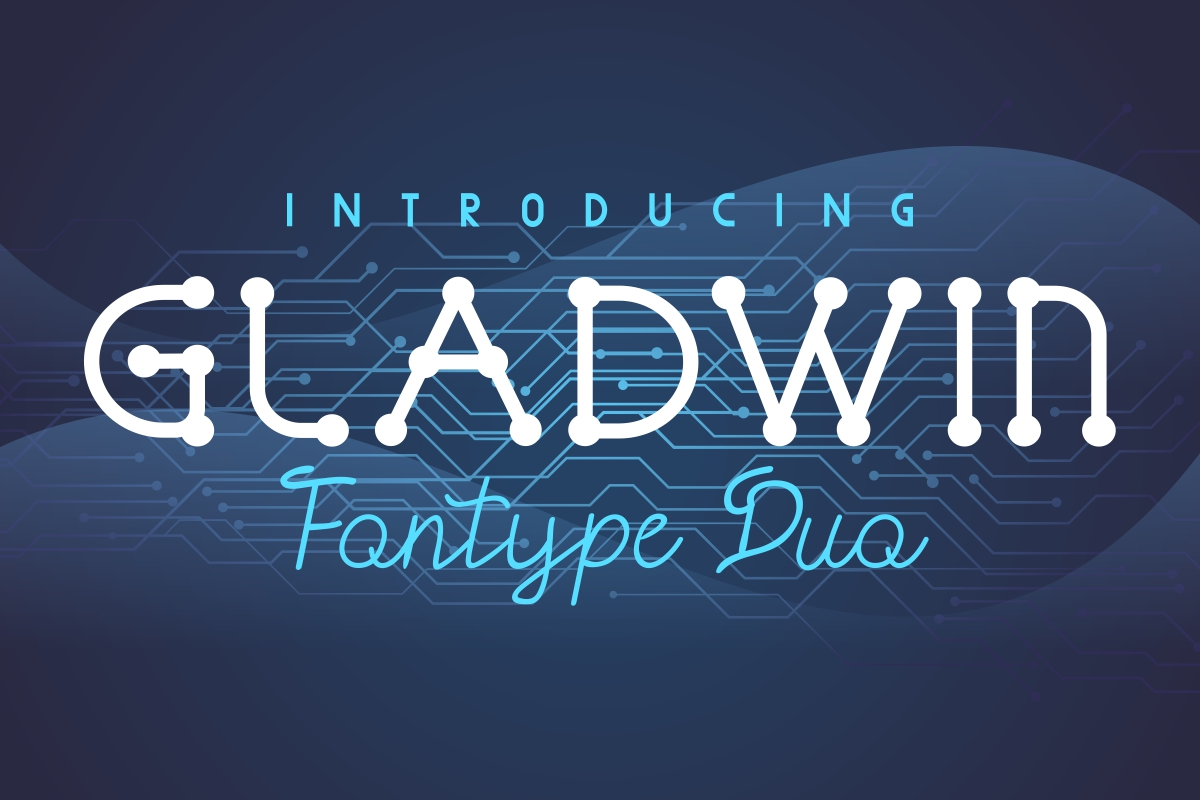 GLADWIN example image 1