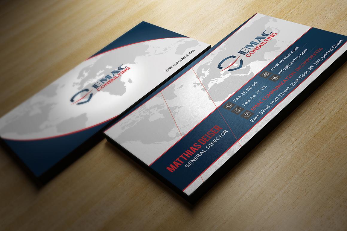 25 Business Cards Bundle - Vol 02 example image 10