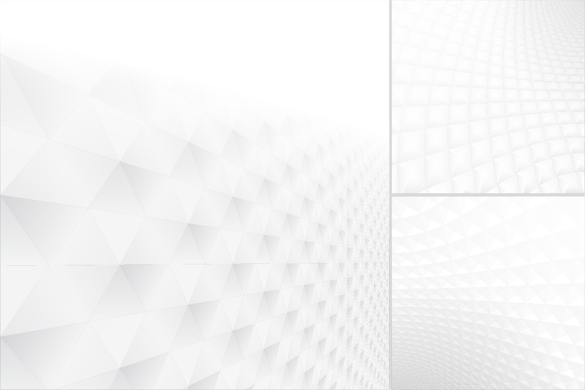 White Abstract Backgrounds. example image 6