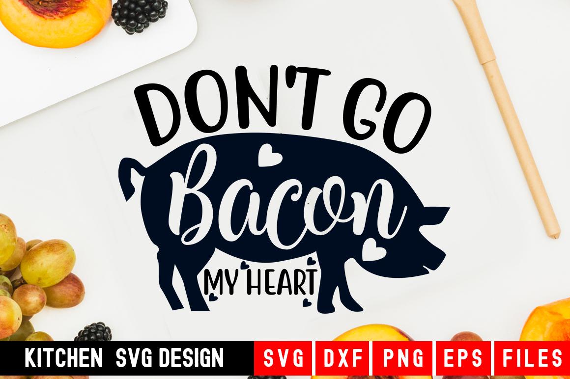 Kitchen SVG Bundle|30 Designs|kitchen towel svg example image 14