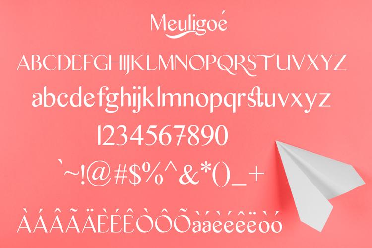 Meuligoe example image 5