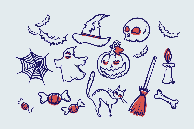 Halloween Scares example image 1