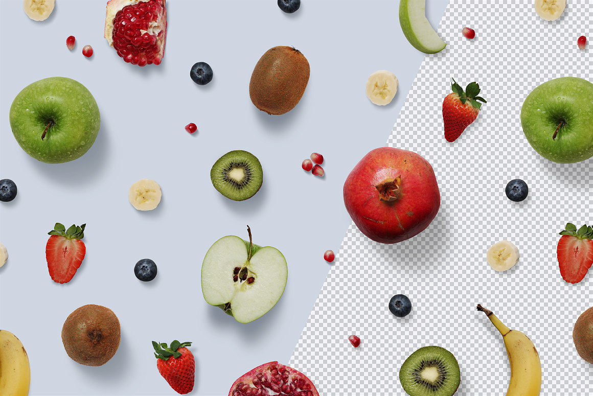10 Food Photography Patterns example image 5