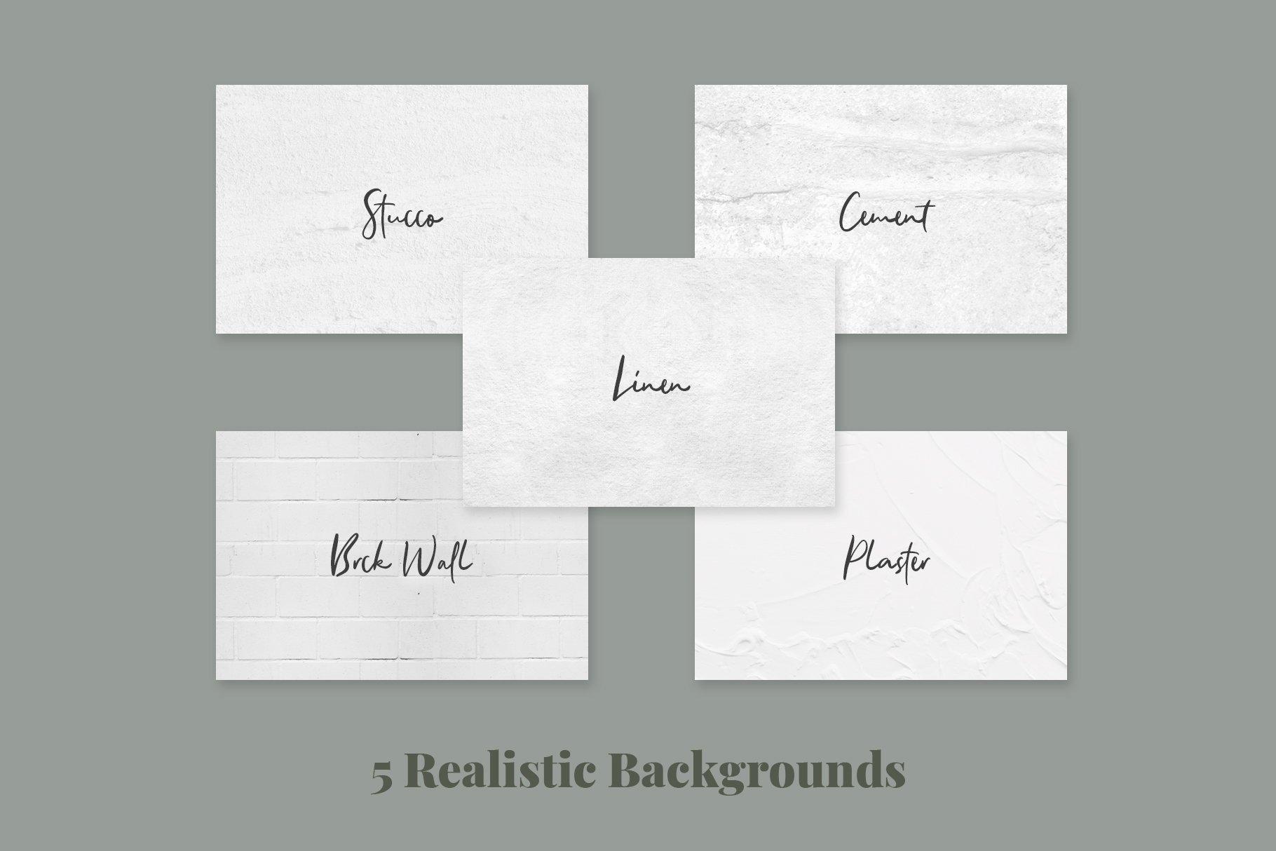 Mini Mood Board - Polaroids example image 4