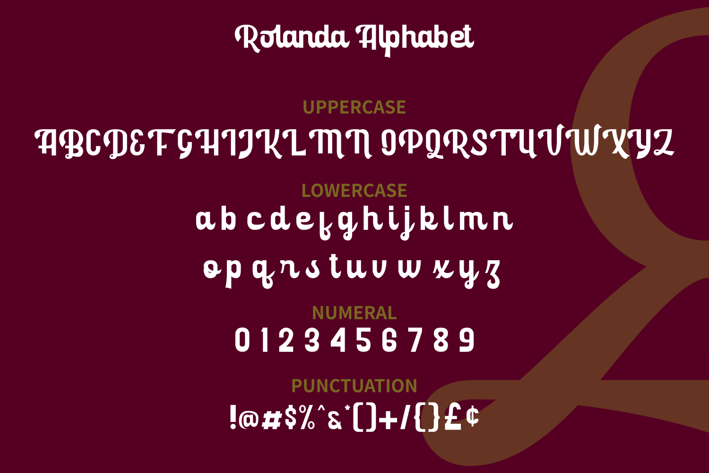 Rolanda example image 6